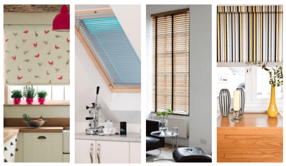 custom blinds perth